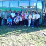 80. Újvidéki Nemzetközi Mezőgazdasági Kiállítás látogatás