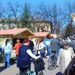 """""""Garden Flora""""  Regionális Virágkiállítás és Vásár"""